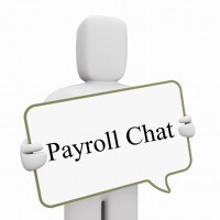 Payroll Chat