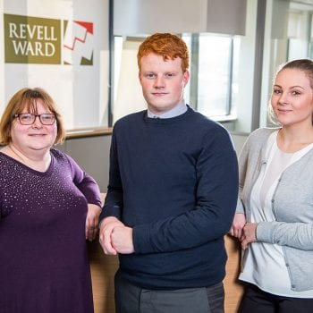 Home | Revell Ward - Huddersfield's Trusted Accountacy Firm image 9